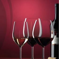 Бокал для вина «Классик лонг лайф»; 448мл; D=83, H=224мм;