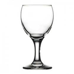 Бокал для вина «Бистро»; 175мл; D=60/60, H=132мм;