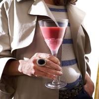 Бокал для вина «Интуишн»; 210мл; H=19см;