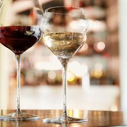 Бокал для вина «Macaron» 300мл; D=81, H=195мм;