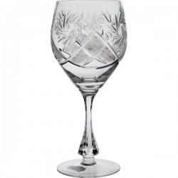 Бокал для вина «Мельница»; хрусталь; 300мл; D=80, H=195мм