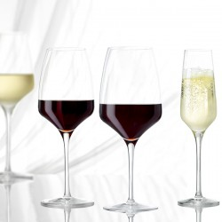 Бокал для вина «Experience»; 285мл; D=74/3, H=208мм;