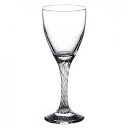 Бокал для вина «Твист»; 180мл; D=69, H=178мм;