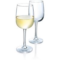 Бокал для вина «Версаль»; 270мл; D=72, H=192мм;
