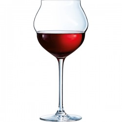 Бокал для вина «Macaron» 0,5л; D=10, H=21, 5см;