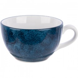 Чашка чайная «Aida»; 280мл;