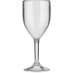 Бокал для вина ; поликарбонат; 250мл;
