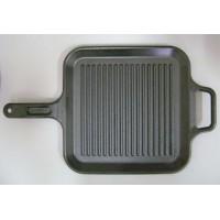 Сковорода-гриль Lodge 30*30 см чугун P12SGR3