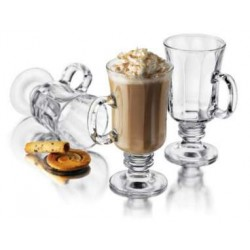 "Бокал ""Irish Coffee""""Warm Beverage""240мл"