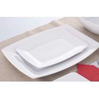 Блюдо прямоугольное 28*20 см Victoria