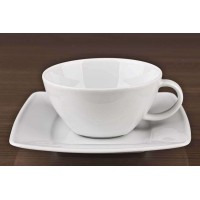 Чашка без блюдца чайная 280 мл Victoria