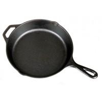 Сковорода 30 см чугун L10SK3