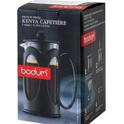 """Кофейник """"Kenya new""""0.35 л с прессом"""