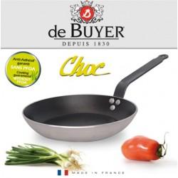 Сковорода для блинов Choc d=22см тефл.покр.