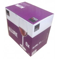 "Бокал для вина ""Allure"" 540мл"