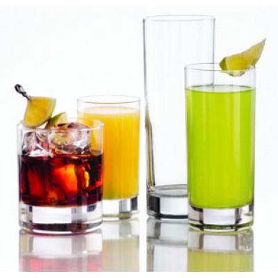Эти многогранные стаканы
