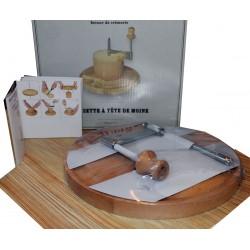 Жироль для сыра D=23 см La Bonne Graine
