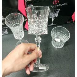 Бокал для вина Lady Diamond 270мл