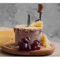 Сыр и Нож. История Tete-de-Moine и Жироля